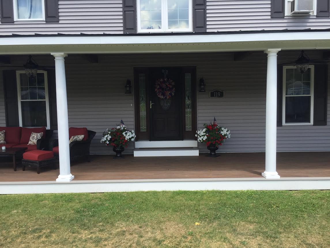 Outdoor Living | Patriot Construction of Upstate New York ... on Patriot Outdoor Living id=14896