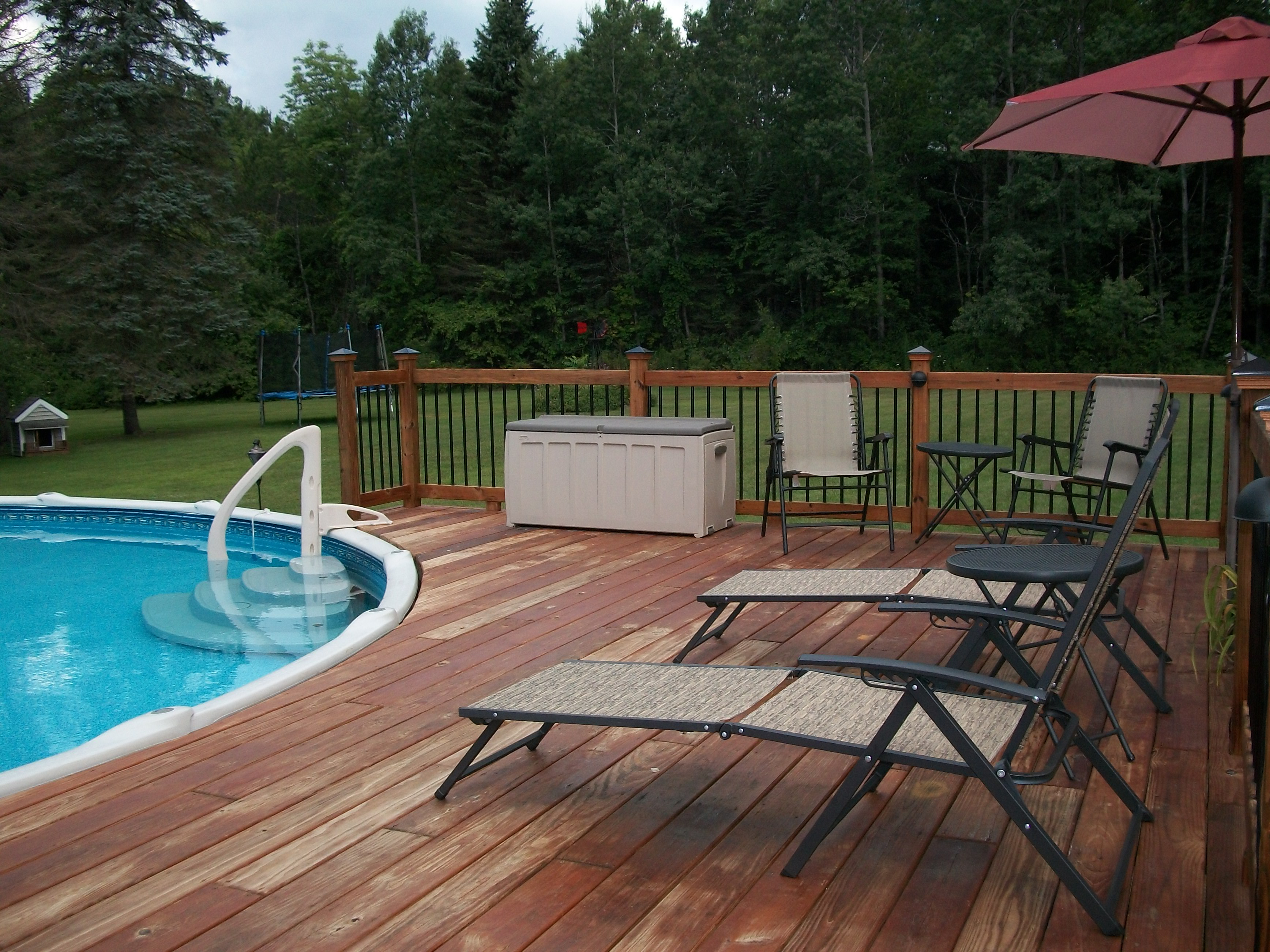 Outdoor Living | Patriot Construction of Upstate New York ... on Patriot Outdoor Living id=91755
