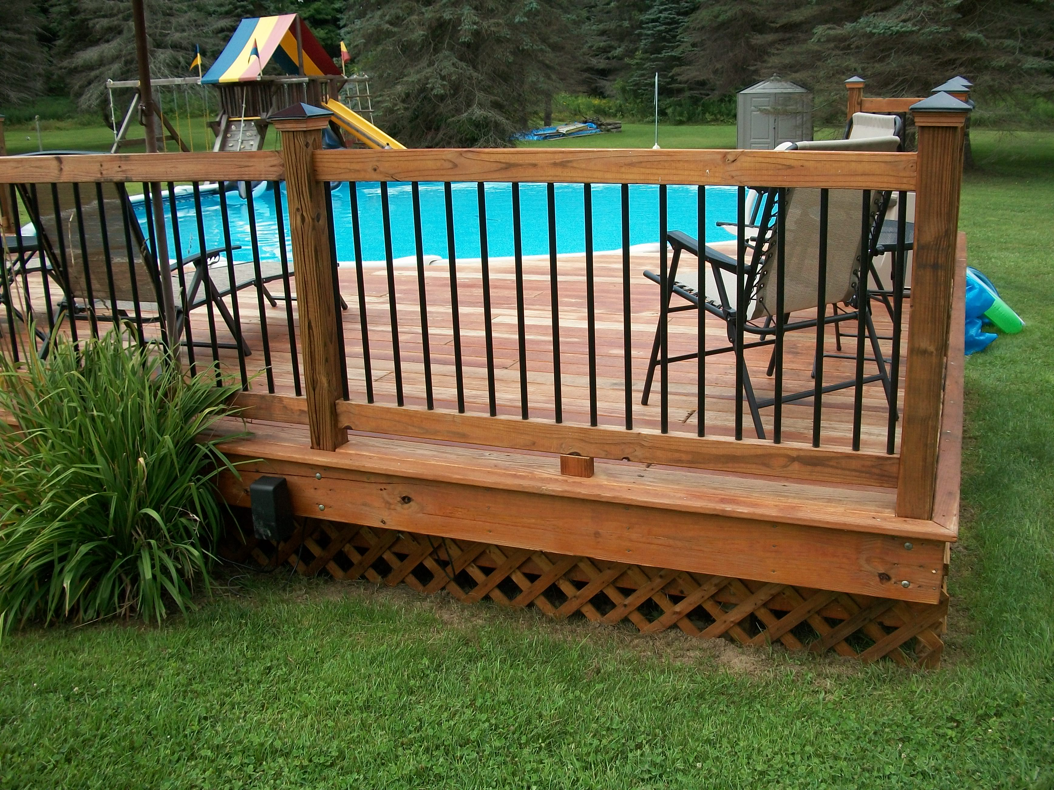 Outdoor Living | Patriot Construction of Upstate New York ... on Patriot Outdoor Living id=66938