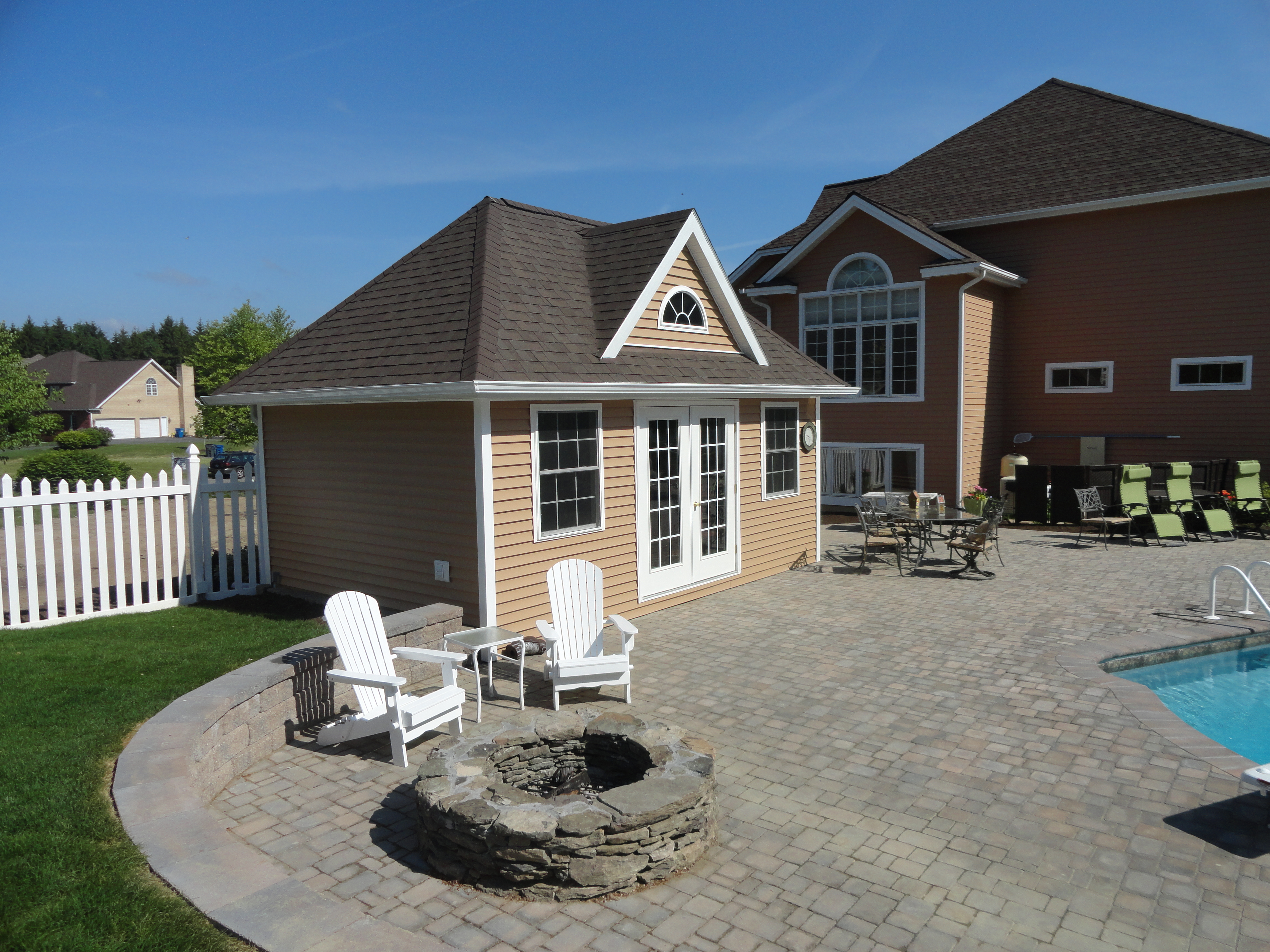 Outdoor Living | Patriot Construction of Upstate New York ... on Patriot Outdoor Living id=38051