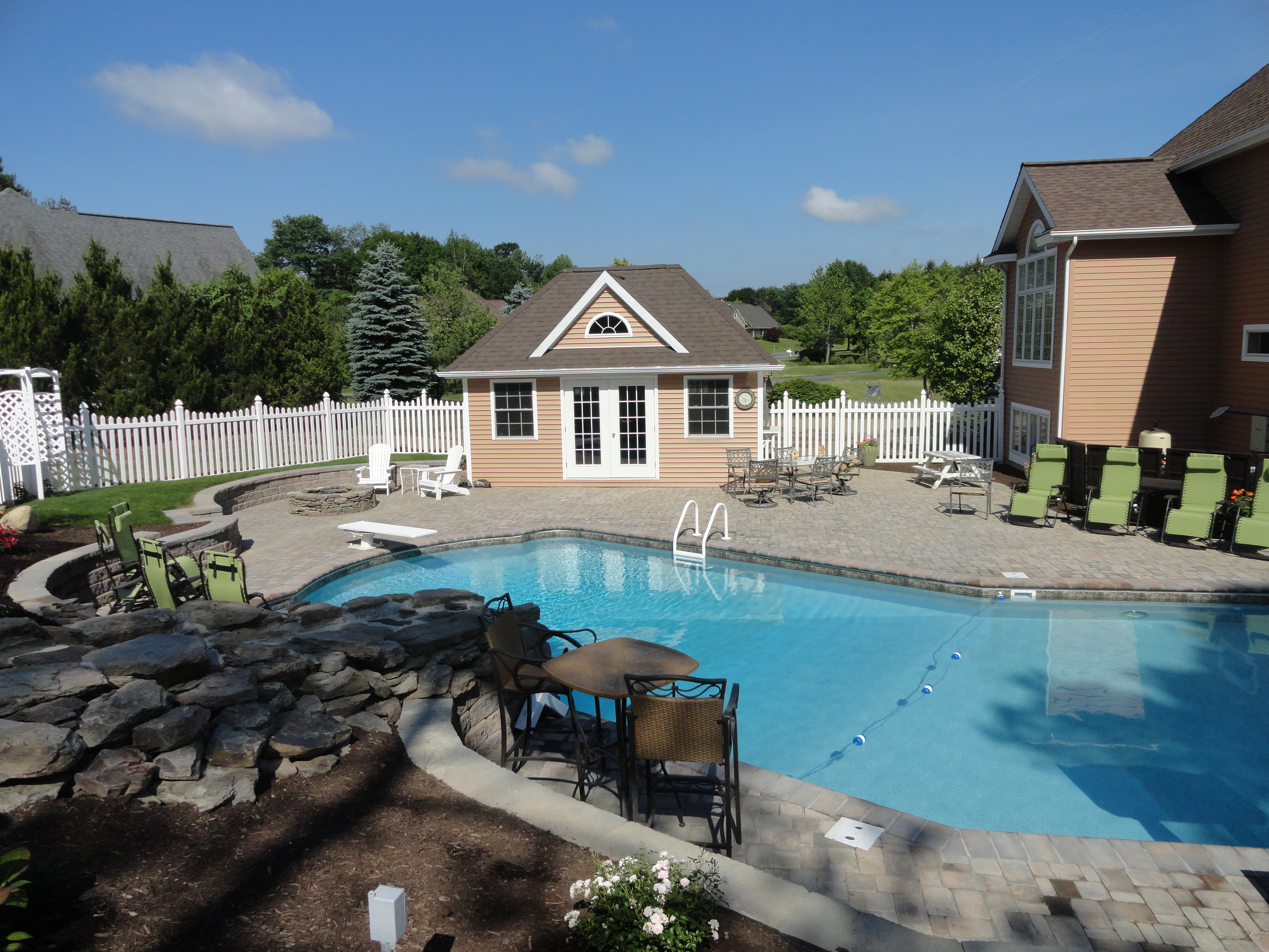 Outdoor Living | Patriot Construction of Upstate New York ... on Patriot Outdoor Living id=22674