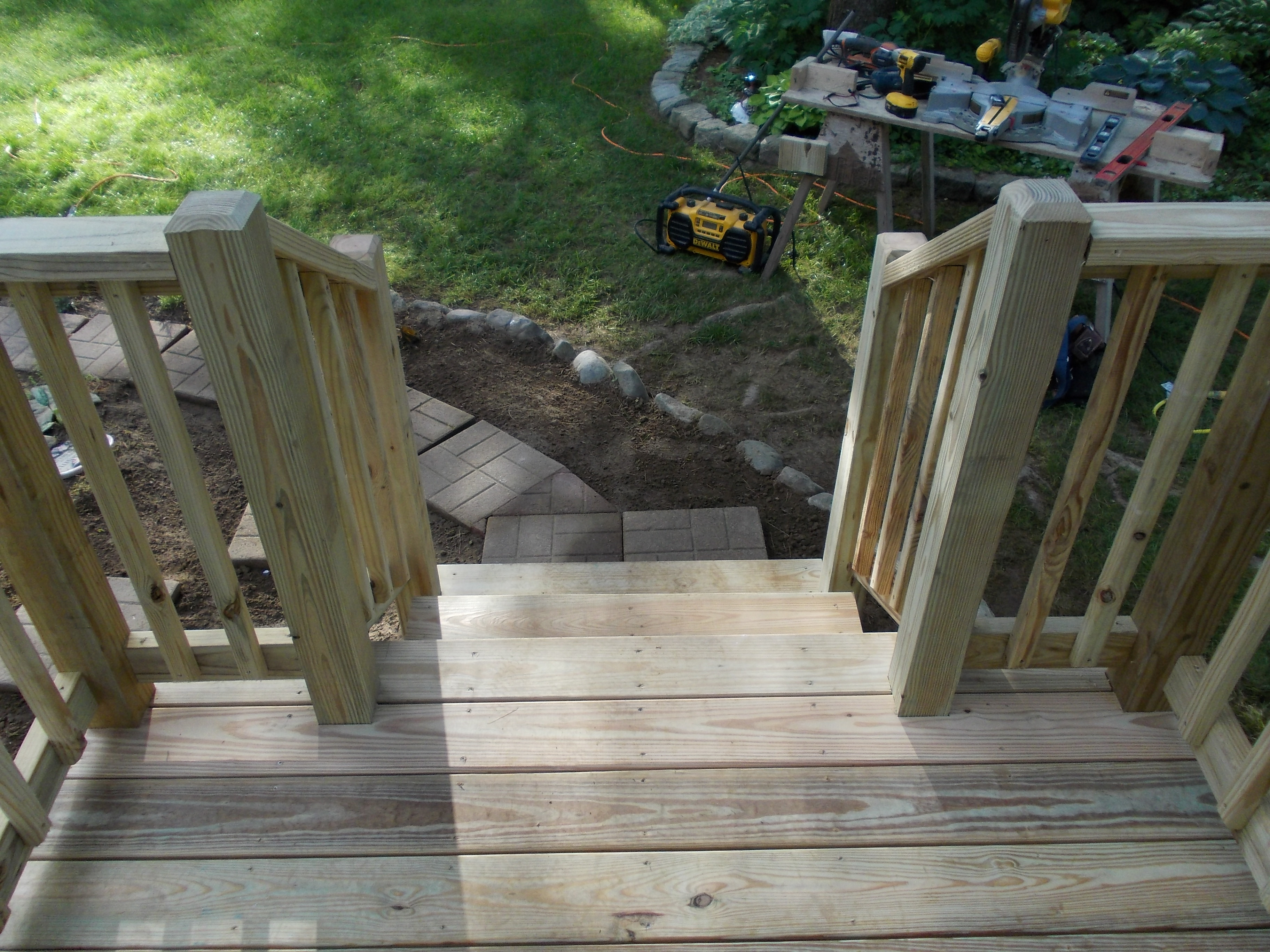 Outdoor Living | Patriot Construction of Upstate New York ... on Patriot Outdoor Living id=44741