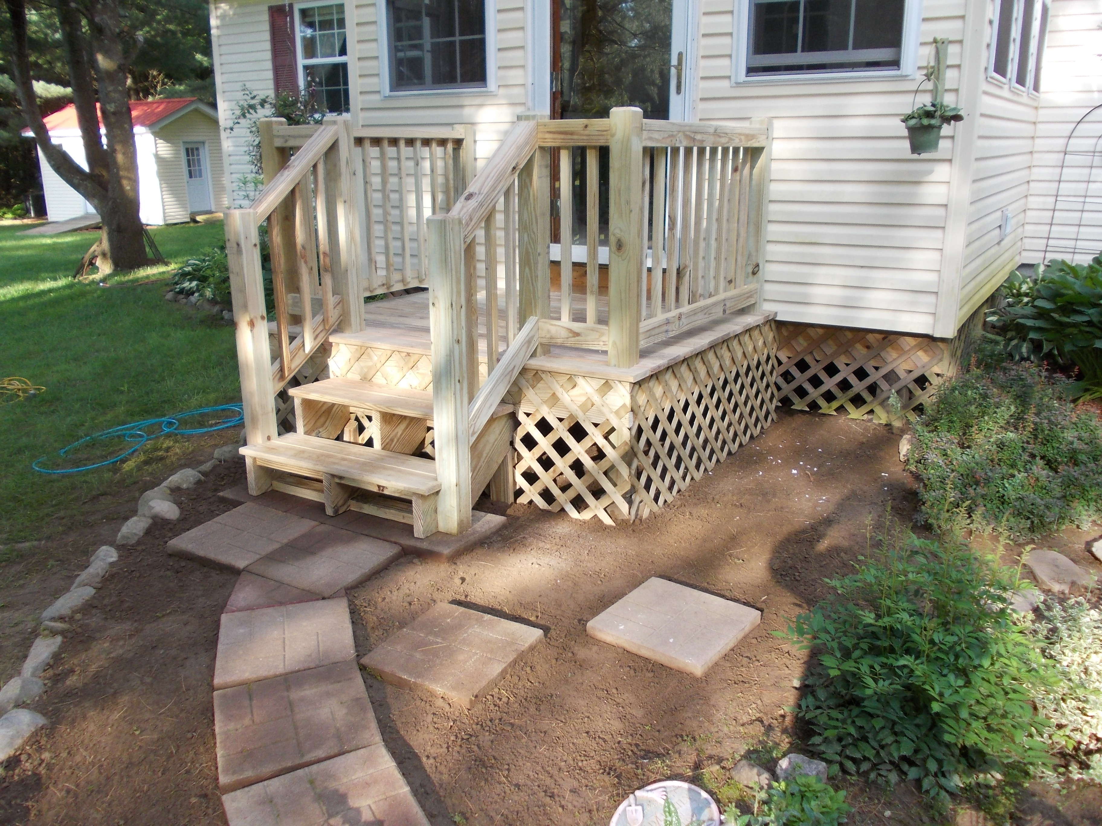 Outdoor Living | Patriot Construction of Upstate New York ... on Patriot Outdoor Living id=61119