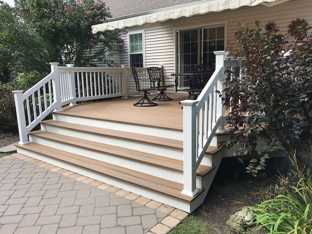 Outdoor Living | Patriot Construction of Upstate New York ... on Patriot Outdoor Living id=69433