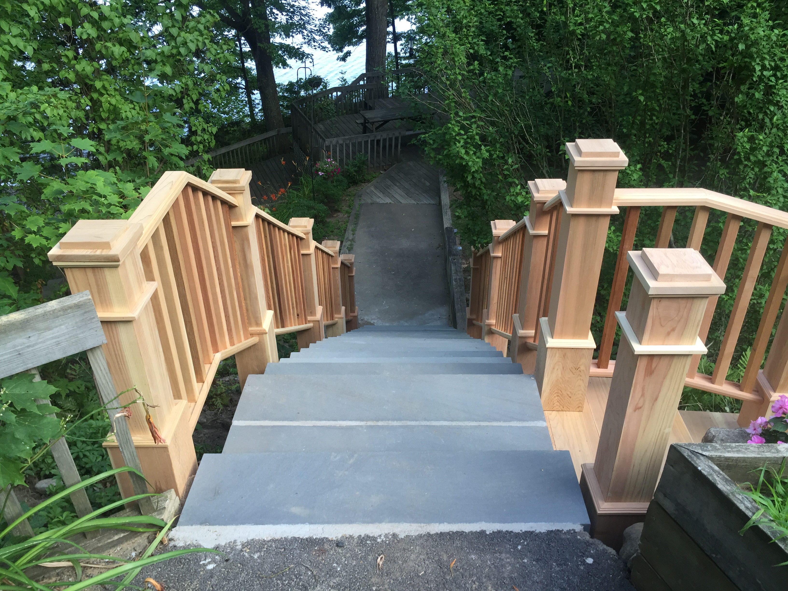 Outdoor Living | Patriot Construction of Upstate New York ... on Patriot Outdoor Living id=53999