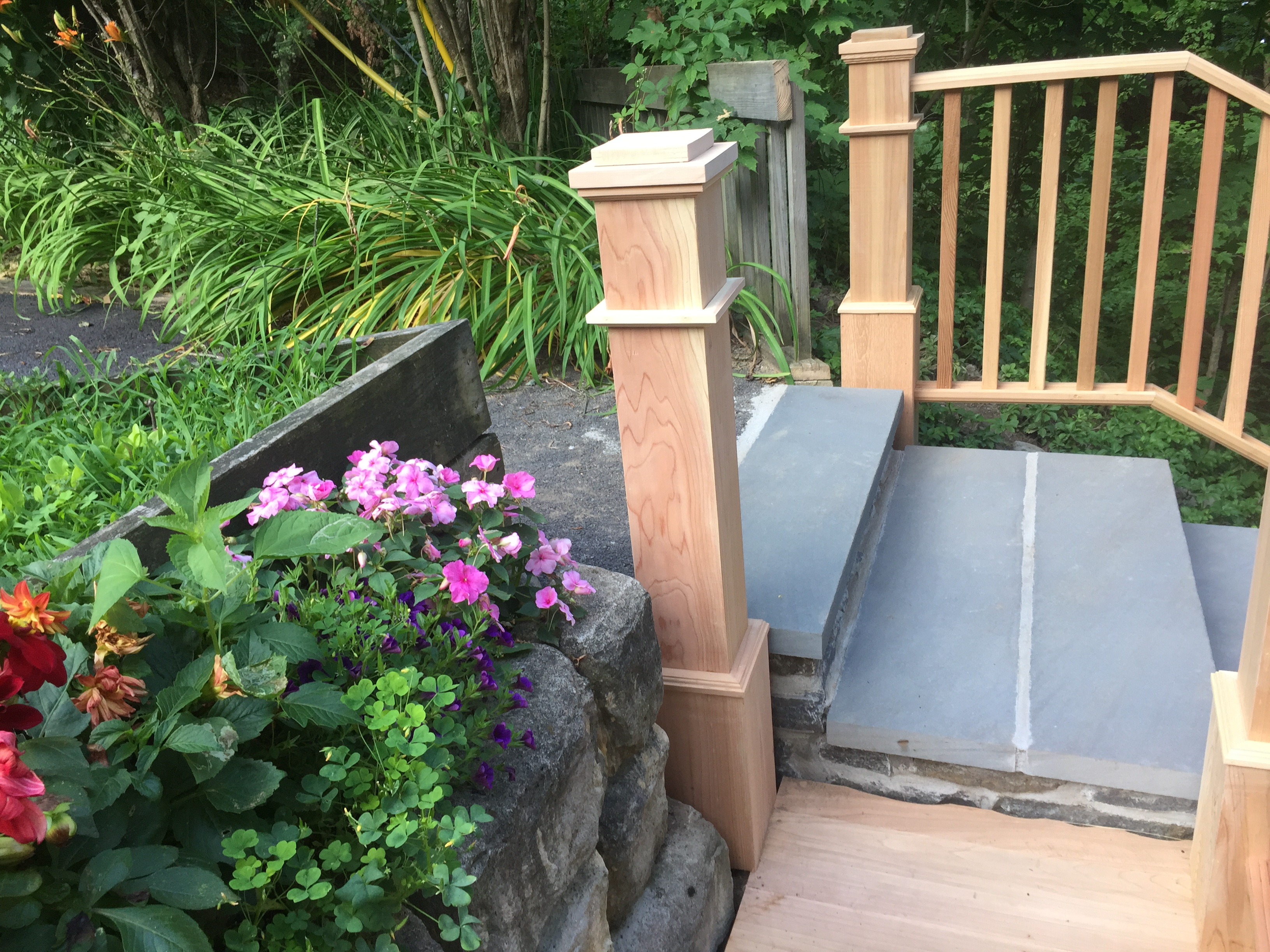 Outdoor Living | Patriot Construction of Upstate New York ... on Patriot Outdoor Living id=75102
