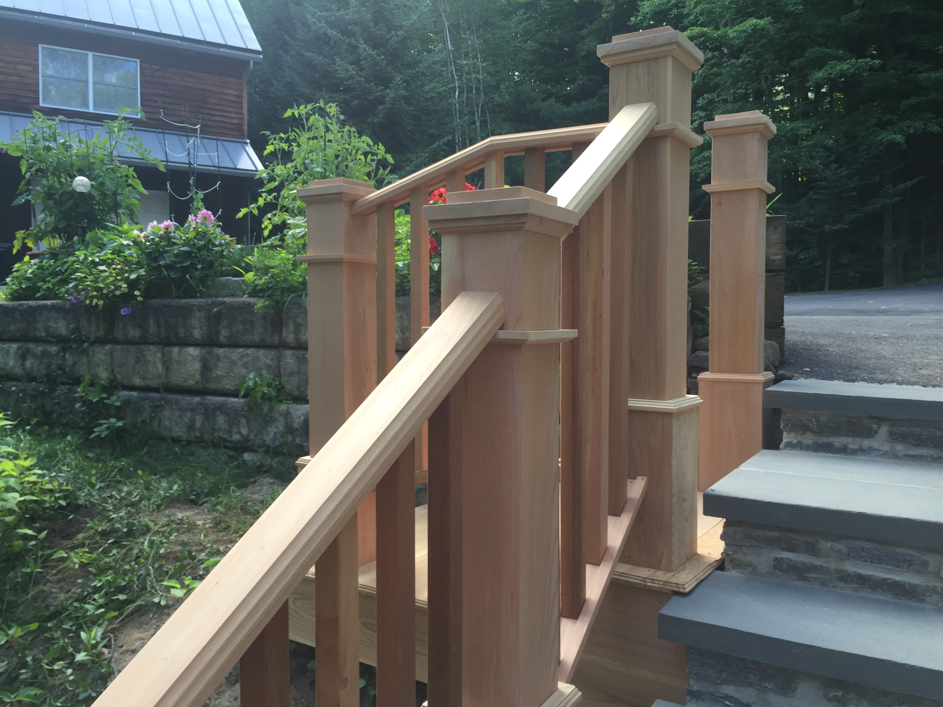 Outdoor Living | Patriot Construction of Upstate New York ... on Patriot Outdoor Living id=32195