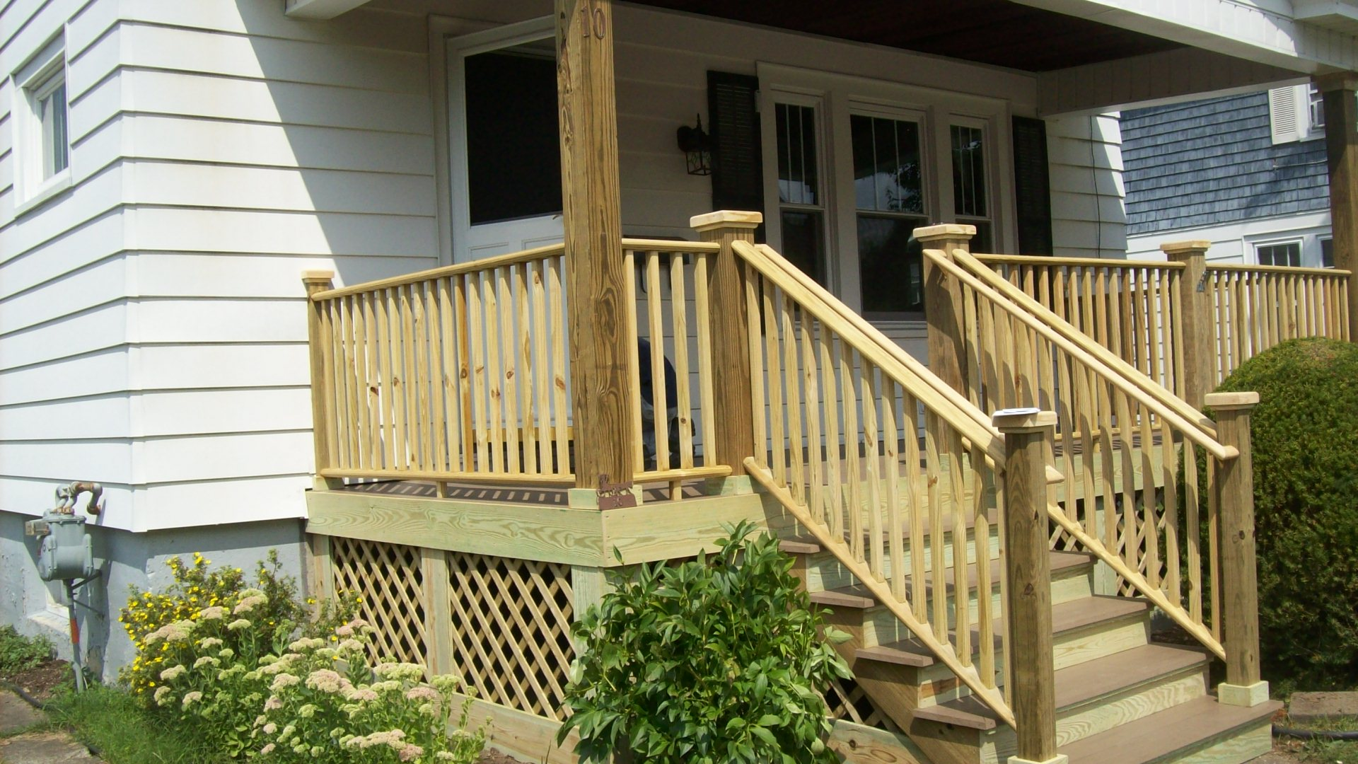 Outdoor Living | Patriot Construction of Upstate New York ... on Patriot Outdoor Living id=36964