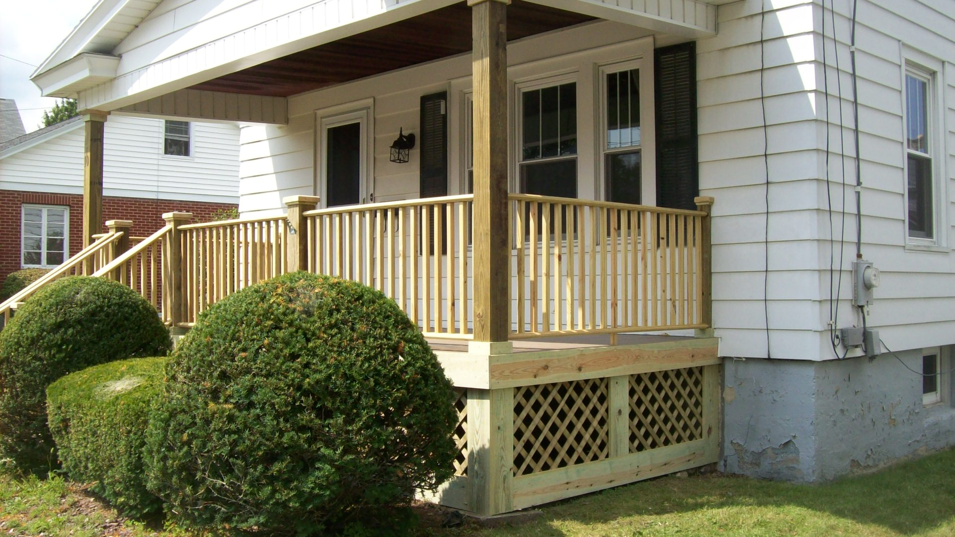 Outdoor Living | Patriot Construction of Upstate New York ... on Patriot Outdoor Living id=47698