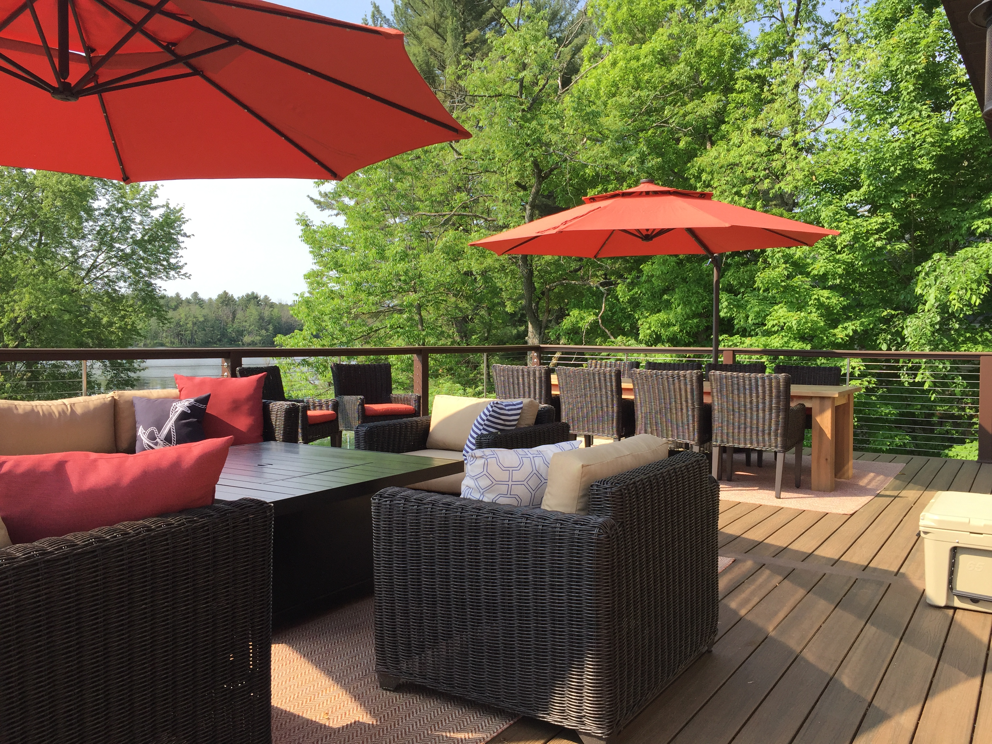 Outdoor Living | Patriot Construction of Upstate New York ... on Patriot Outdoor Living id=74217