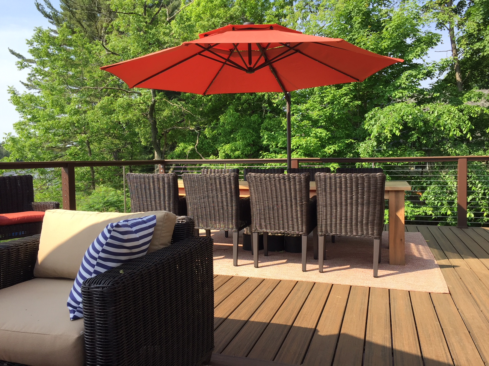 Outdoor Living | Patriot Construction of Upstate New York ... on Patriot Outdoor Living id=11308